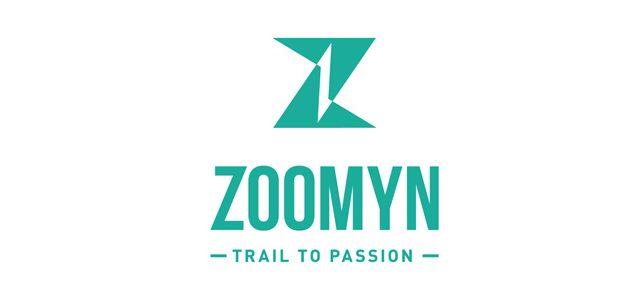 Jérome Nassibou, fondateur et dirigeant de l'entreprise Zoomyn (Trail-Running)